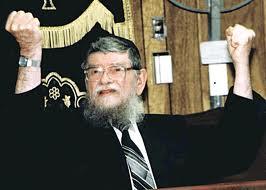 Rabbi Mordechai Gifter Zt'l